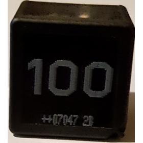PRZEKAŹNIK 100