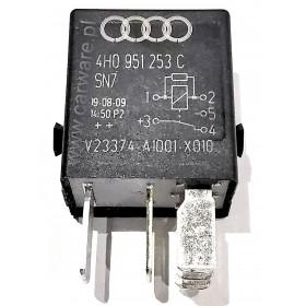 PRZEKAŹNIK 646 VW/AUDI  4H0951253C