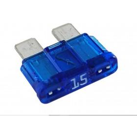 1 SZT-BEZPIECZNIK 15A STANDARD VW/AUDI OE  N01713112